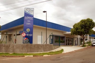 NOVAS UBS VÃO ATENDER OS BAIRROS SANTO ANTONIO DO JARDIM E VARGEÃO
