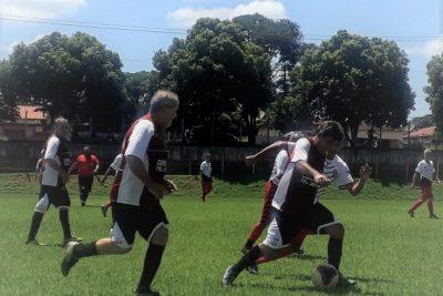 Paulista e Itaqui avançam para a semifinal do Sessentão