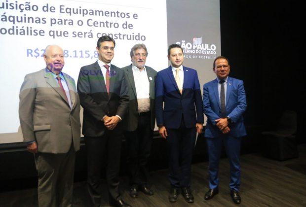 Governo do Estado libera R$ 1,4 milhão para 2ª fase do novo aterro