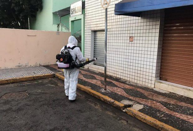 Prefeitura de Artur nogueira institui novas medidas em combate e enfrentamento ao Coronavírus