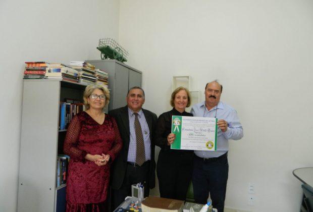 Academia Nogueirense de Letras inaugura nova sede   em Artur Nogueira