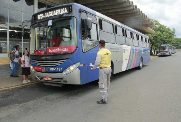 Secretaria de mobilidade urbana suspende atendimento presencial; Jari faz reunião por videoconferência