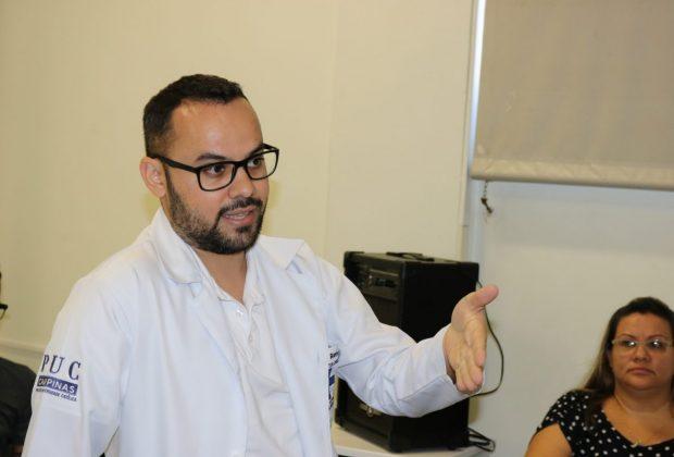 Secretários municipais recebem orientações sobre Coronavírus