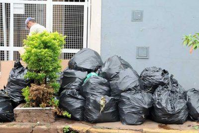 Prefeitura de Jaguariúna orienta como deve ser feito o descarte de lixo doméstico