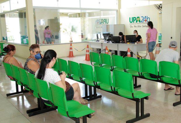 UPA de Jaguariúna volta a funcionar 24h por dia e vai concentrar casos suspeitos de coronavírus
