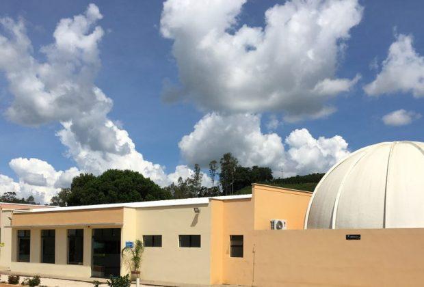Polo Astronômico de Amparo suspende atividades por tempo indeterminado