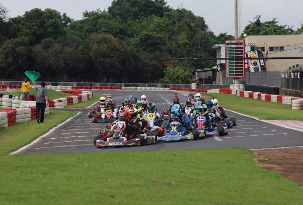 "Kartódromo San Marino se consolida como ""celeiro"" de campeões"