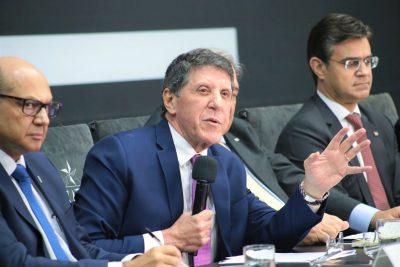 Cidades da região suspendem aulas e eventos de acordo com anúncio do Governo do Estado