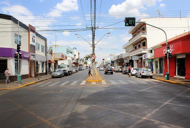 Comércios e serviços devem voltar a funcionar com algumas restrições em Artur Nogueira