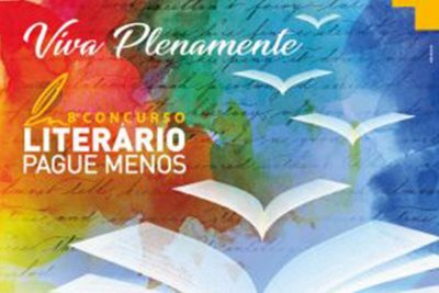Inscrições para 8° Concurso Literário Pague Menos chegam à reta final