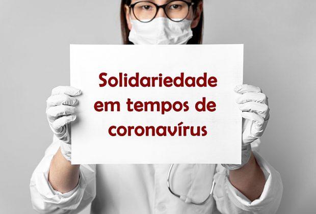 Prefeitura de Mogi Mirim faz campanha para arrecadar alimentos, produtos de limpeza e higiene devido a pandemia