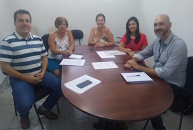Prefeitura e Sebrae/SP iniciam projeto integrado ao Fundo Social de Solidariedade
