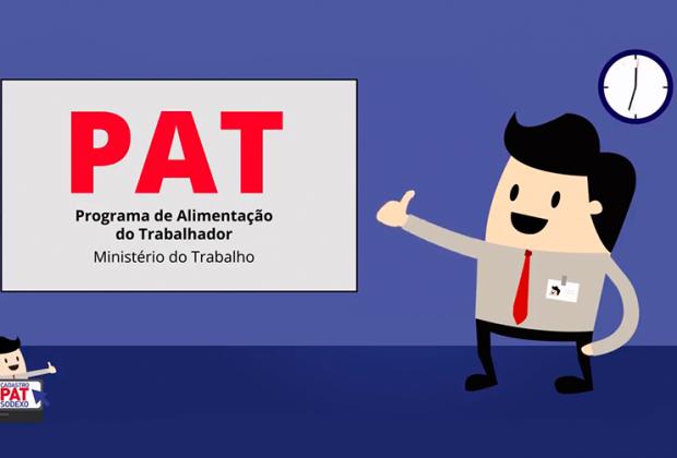PAT DE AMPARO TEM 20 VAGAS