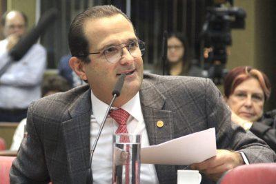 Edmir Chedid repassa mais R$ 2,46 milhões para municípios paulistas