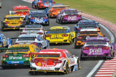 Stock Car adia início da temporada