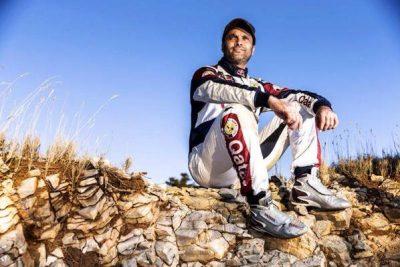 Equipe X Rally Team promove live com Nasser Al Attiyah