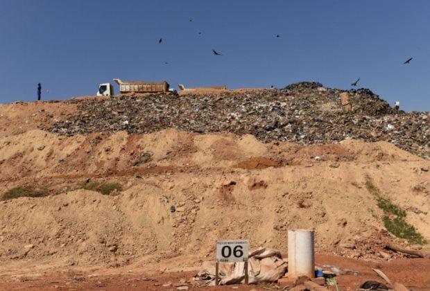 Câmara de Estiva Gerbi aprova projeto que autoriza PPP do aterro sanitário
