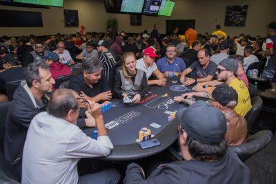 Poker cresce em Campinas e movimenta cidades do interior paulista