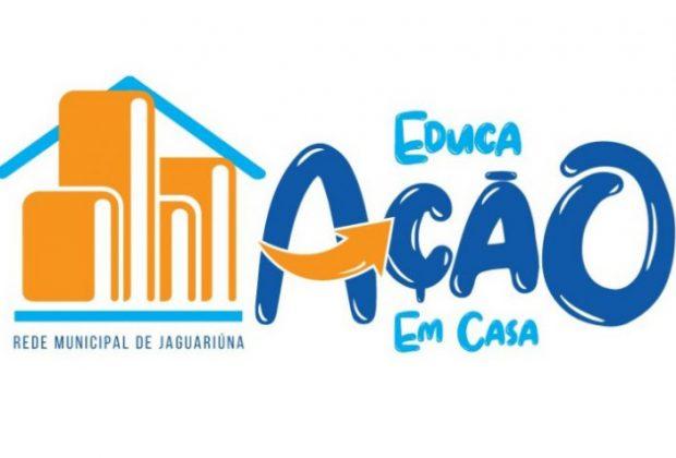 Jaguariúna lança projeto Educa Ação em Casa para alunos da rede municipal