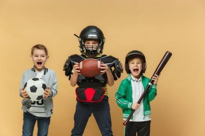 A importância das atividades esportivas para o desenvolvimento intelectual
