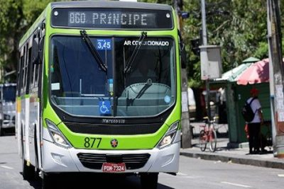 """""""Empresas de ônibus poderão entrar em colapso"""", diz deputado"""