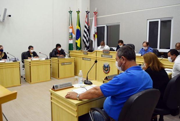 Câmara realiza primeira votação sobre a revisão da contribuição previdenciária dos funiconários públicos
