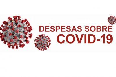 Prefeitura de Pedreira disponibiliza prestação de contas sobre os gastos de recursos no enfrentamento da COVID-19