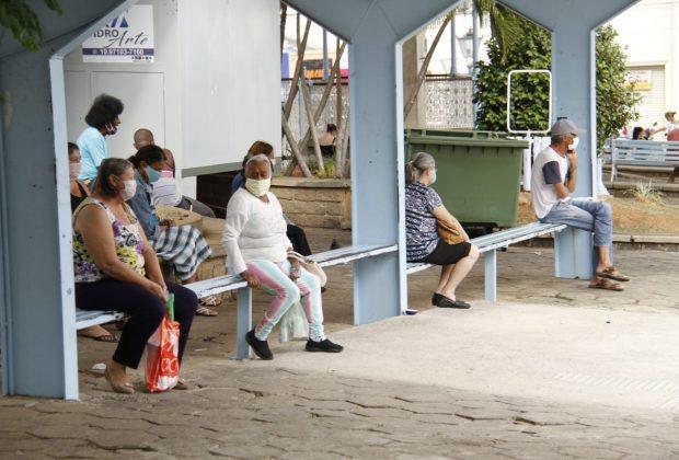 Decreto municipal obriga uso de máscaras em Jaguariúna
