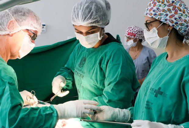 Santa Casa de Mogi Mirim realiza mais de 750 cirurgias eletivas