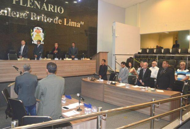 Ministério Público abre Inquérito contra Câmara de Vereadores de Engenheiro Coelho para forçar a aprovação da contratação de uma agência reguladora para a água