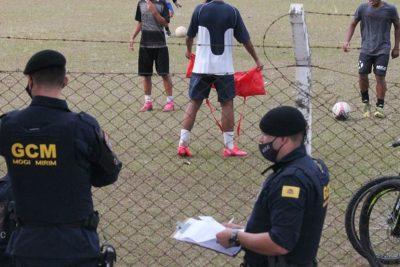 Plano São Paulo prorroga suspensão de atividades esportivas
