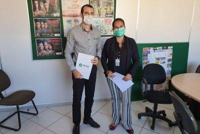 ACIMG apresenta protocolo para reabertura do comércio para a Vigilância Sanitária