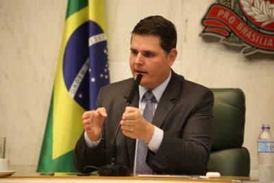 Nova emenda garante R$ 1 milhão para pronto-socorro de Santo Antônio de Posse
