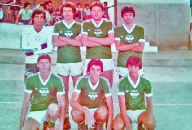 Olímpico Futsal Clube completa 45 anos de fundação