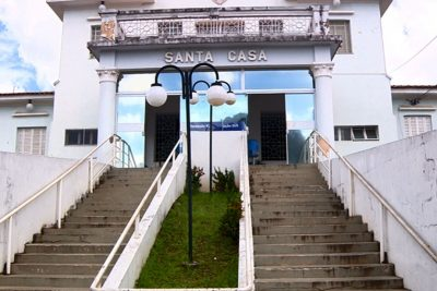 Santa Casa realiza mais de 750 cirurgias eletivas – Mogi Mirim