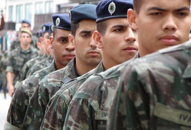 Governo prorroga prazo de alistamento para o serviço militar obrigatório – Mogi Guaçu