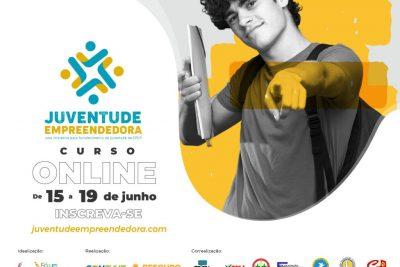 Jovens de Amparo podem participar de capacitação online