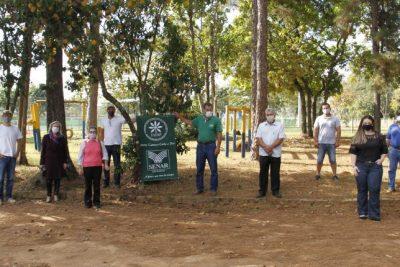 EDUCAÇÃO: O curso terá início ainda neste mês e será dividido em oito módulos, as aulas acontecem duas vezes por semana no Centro de Educação Municipal Ambiental do município de Jaguariúna