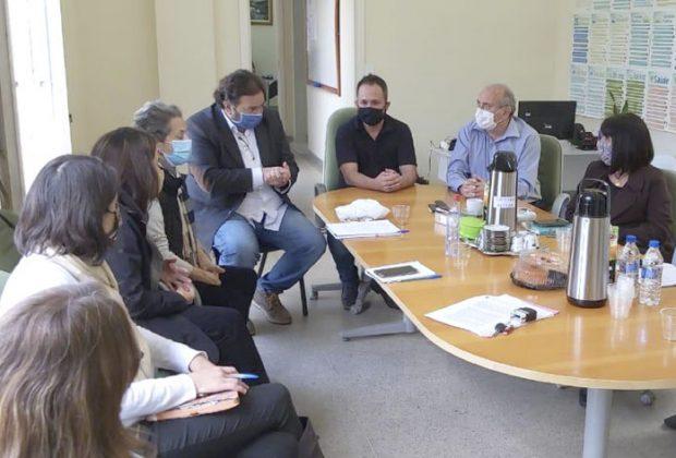 Circuito das Águas debate financiamento conjunto de leitos de UTIs – Monte Alegre do Sul
