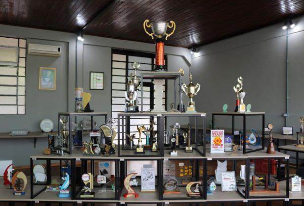 Novo Museu do Esporte de Itapira é finalizado