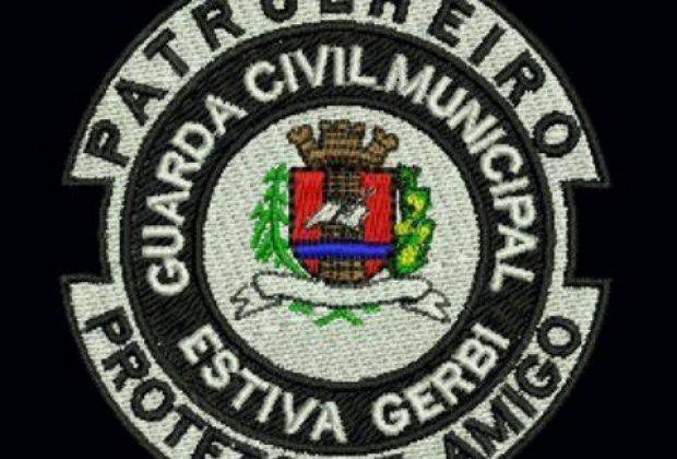 PREFEITURA DE ESTIVA GERBI ADQUIRE NOVAS ARMAS PARA OS AGENTES DA GUARDA CIVIL MUNICIPAL