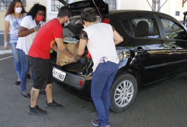 Conexão Solidária da EPTV acontece neste sábado em Jaguariúna