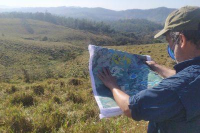 DAEE inicia elaboração de projeto de reflorestamento na região de Campinas