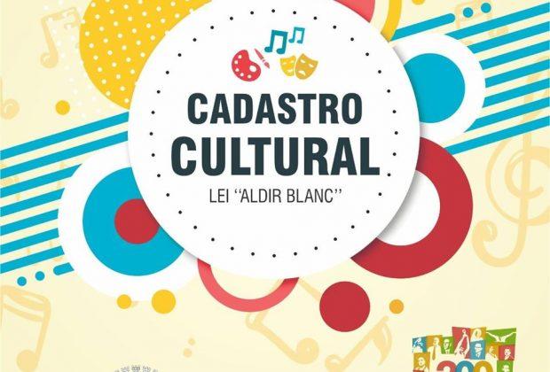 Cultura abre cadastro para artistas terem acesso a benefício emergencial da Lei Aldir Blanc