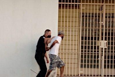 Procurado da justiça é preso em Santo Antônio de Posse