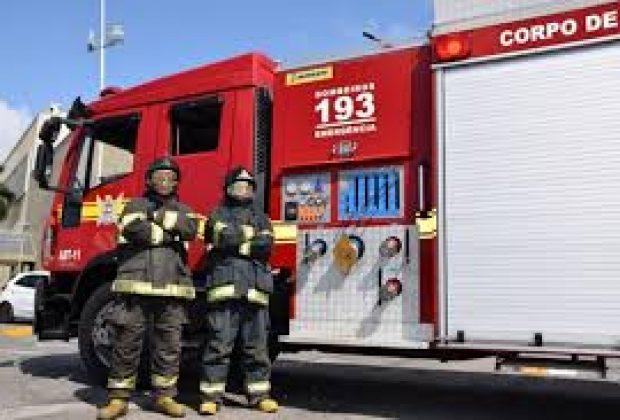 Homem morre em incêndio a residência em Cosmópolis