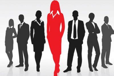 O poder da liderança feminina – Priscila Silvestre
