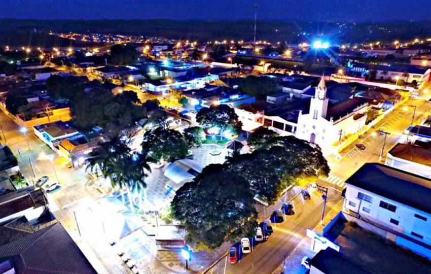 Santo Antônio de Posse São Paulo fonte: oregional.net