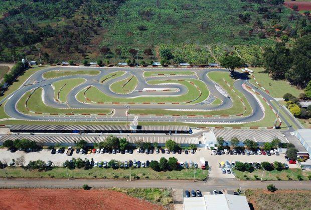 Kartódromo San Marino, em Paulínia, reabre com novos protocolos em biossegurança