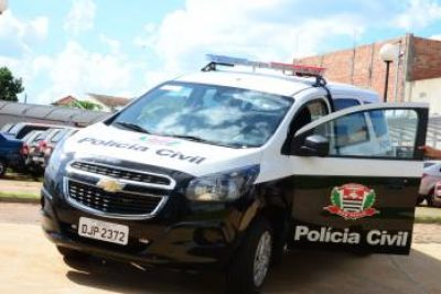 Três menores são apreendidos por ato infracional em Santo Antônio de Posse